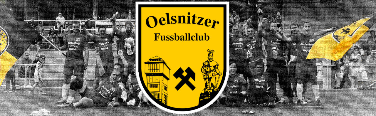 Oelsnitzer Fc